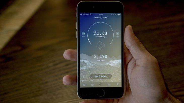 Sweatcoin, aplikacioni që ju paguan për të ecur