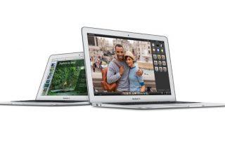 Apple MacBook Air mbush 10 vjeç