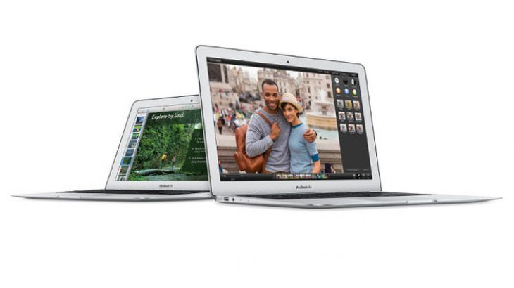 Apple MacBook Air mbush 10 vjeç
