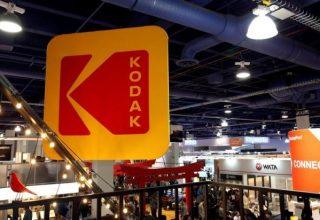 Pioneri i fotografisë KODAK lançoi monedhën kriptografike KODAKCoin