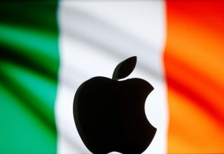 Pagesa e gjobës 13 miliard euroshe nga Apple për KE-në fillon në Mars