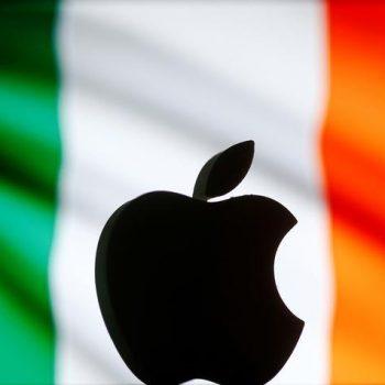 Apple paguan këstin e parë të taksave të papaguara Shtetit Irlandez