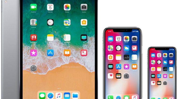 LG do të prodhojë teknologjinë e Face ID për iPhone X e ardhshëm