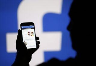 Facebook papritmas vendosi të mos na gjurmojë kur nuk përdorim aplikacionin