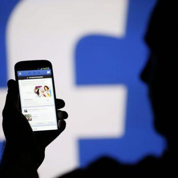 Bie besueshmëria te Facebook, 40% e përdoruesve frikësohen për informacionet e tyre personale
