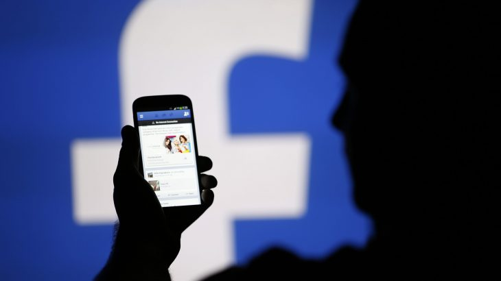 Zgjidhja e telasheve të Facebook është justifikimi