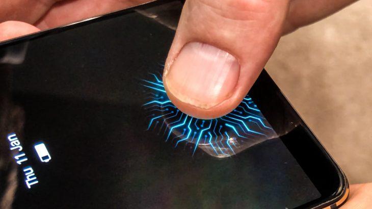 Vivo sjell telefonin e parë në botë me një skaner të shenjave të gishtërinjve nën ekran