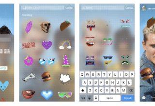 Instagram sjell sticker-a në GIF për historitë