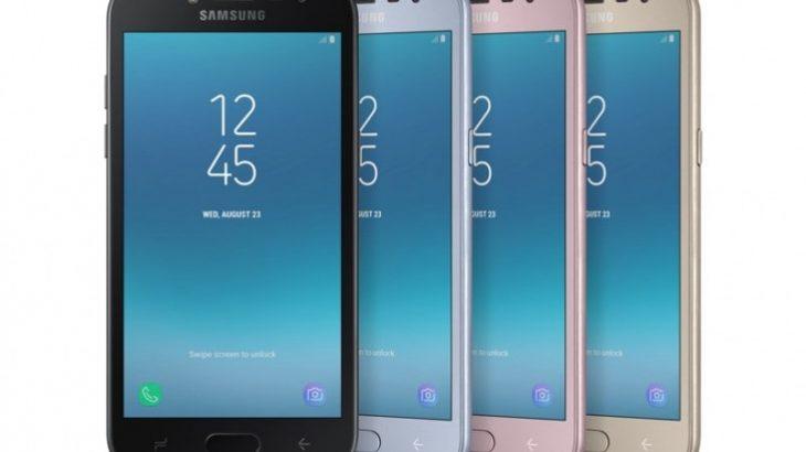 Samsung prezantoi telefonin super buxhetorë, Galaxy J2 Pro
