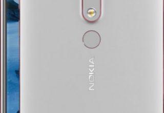 HMD prezantoi gjeneratën e dytë të Nokia 6