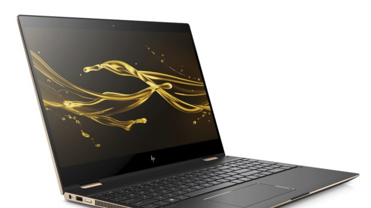 HP prezantoi Spectre X360 me çipin e ri të Intel dhe AMD