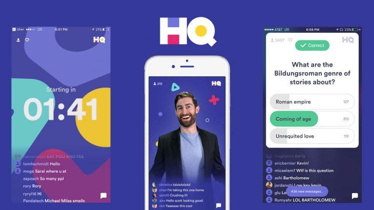 HQ Trivia debuton zyrtarisht në Android