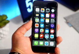 Apple publikoi iOS 11.2.2 për të eliminuar efektin Spectre