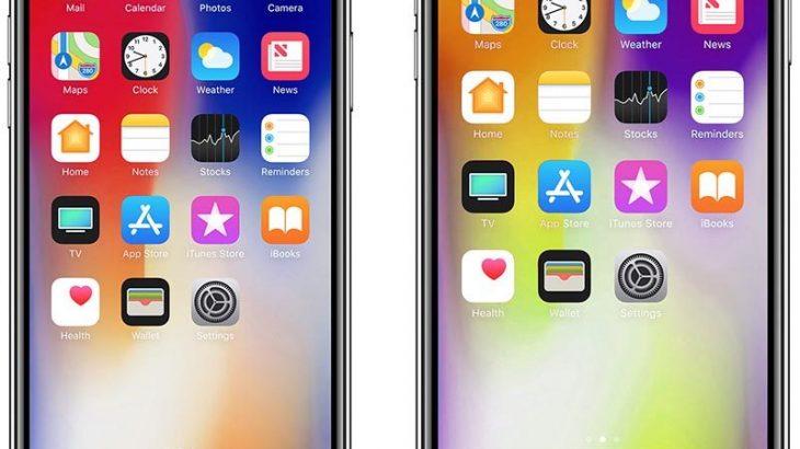 Krahas Samsung edhe LG do të prodhojë ekrane OLED për Apple