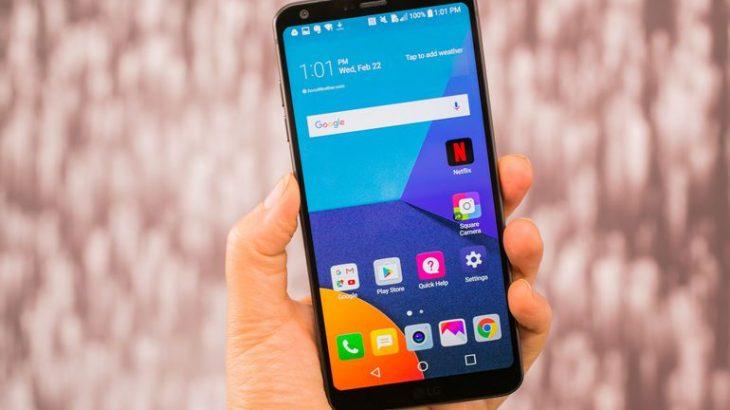Flagshipi LG G7 ThinQ do të ketë një buton dedikuar inteligjencës artificiale