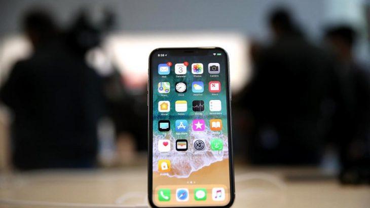 Apple ka shitur 20 milion iPhone X në tre mujorin e fundit të 2017-ës
