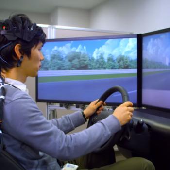 Veturat e ardhshme të Nissanit lexojnë mendjen e shoferit