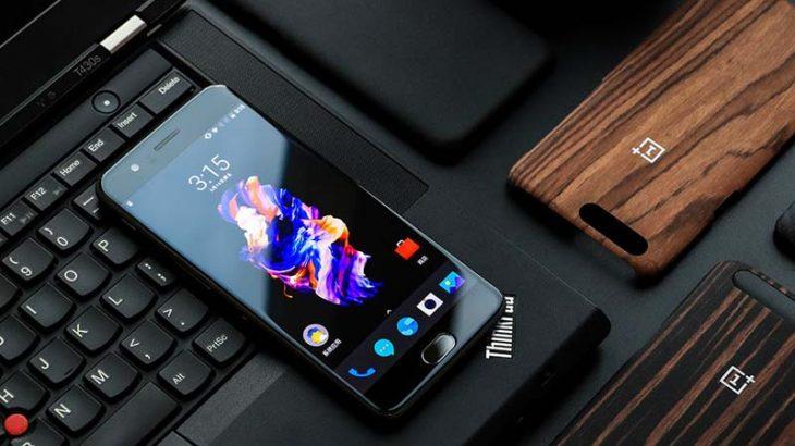 OnePlus 5 kalon në Android 8.0 Oreo