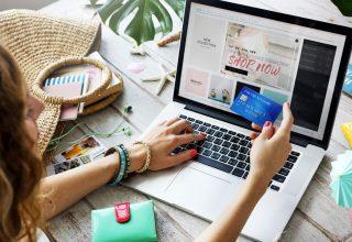 Teknologjia ecën, por numri i ndërmarrjeve që shesin online në Shqipëri ulet!