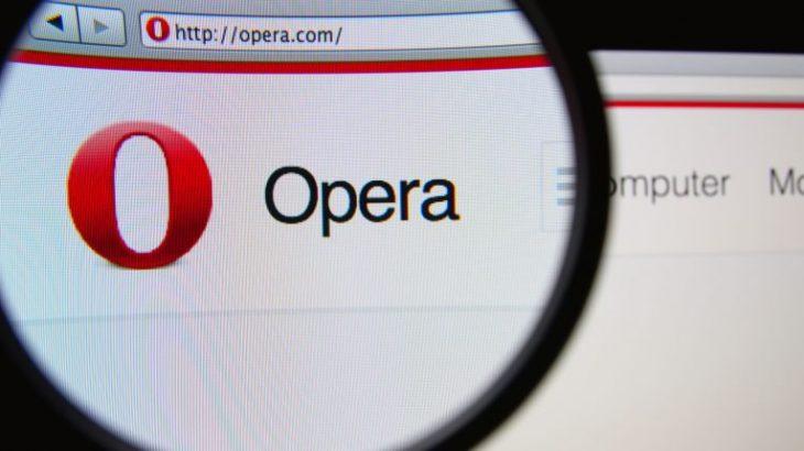 Opera mbron telefonët nga skriptet e monedhave kriptografike