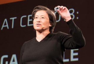 AMD prezantoi Ryzen 2, Threadripper 2 dhe dy APU të reja