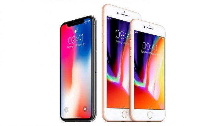 Një raport thotë se iPhone 8 është shitur më shumë sesa iPhone X