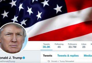 Twitter, liderët botëror kanë një status të veçantë në rrjetin social