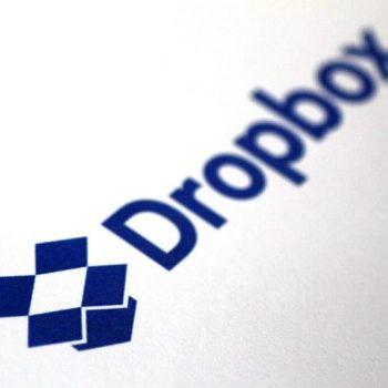 Dropbox prezanton shtojcat
