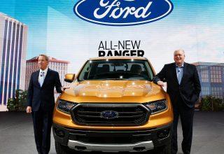 Ford investon 11 miliardë dollarë për elektrifikimin e 40 modeleve