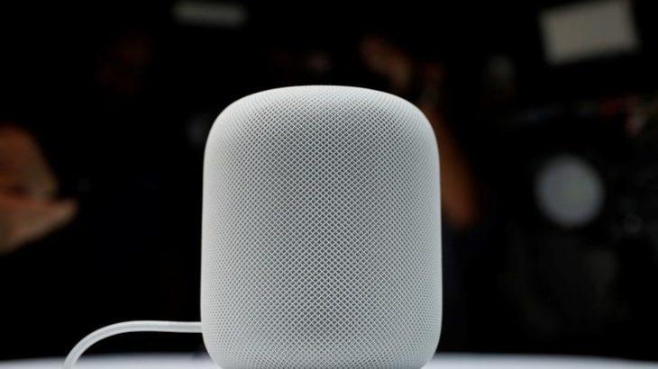 Apple fillon shitjet e HomePod më 26 Janar
