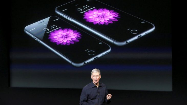 Zëvendësimi i baterive të iPhone mund të dëmtojë shitjet e Apple në 2018-ën