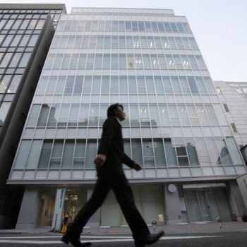Bursa Japoneze e hakuar dy ditë më parë do të rimbursojë 435 milionë dollarë