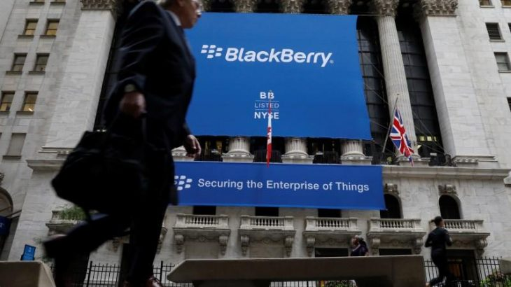 BlackBerry prezantoi softuerin e sigurisë kibernetike për makinat autonome quajtur Jarvis