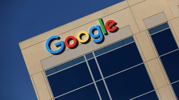 Stafi i Google proteston në mbështetje të grave të kompanisë