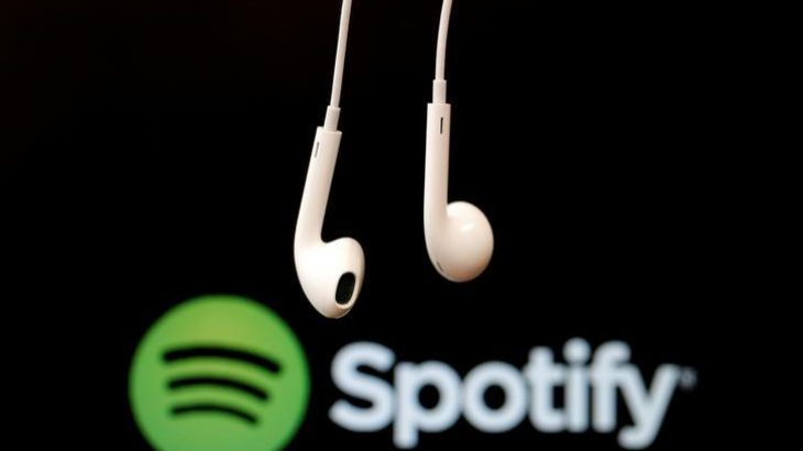 Spotify ka 70 milion abonentë me pagesë
