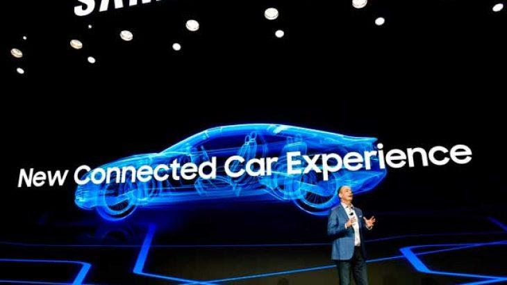 Samsung Prezanton Vizionin për Eksperienca të Hapura dhe Inteligjente IoT për të Thjeshtuar Jetën e Përditshme