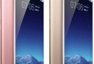 Telefoni Vivo me skaner të shenjave të gishtërinjve në ekran debuton më 24 Janar