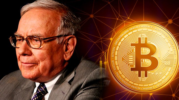 Warren Buffet, Bitcoin e pret një fund i keq