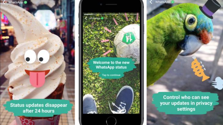 Instagram eksperimenton me portimin e historive në WhatsApp