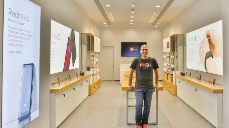 Xiaomi kalon Samsung për tu bërë prodhuesi më i madh në Indi