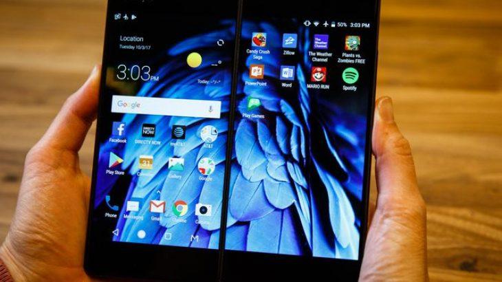 ZTE prezanton telefonin e parë 5G në 2019-ën