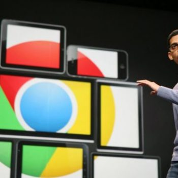 Google Chrome fillon bllokimin automatik të reklamave të bezdishme