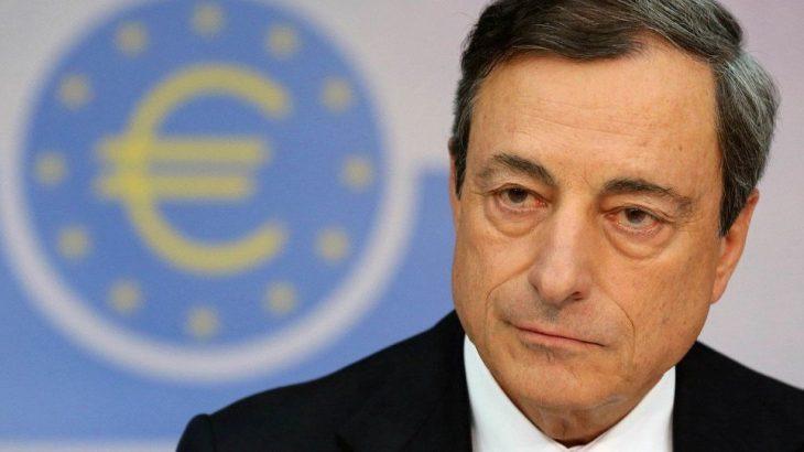 Kreu i Bankës Qendrore Evropiane, monedhat kriptografike asete me rrezik të lartë