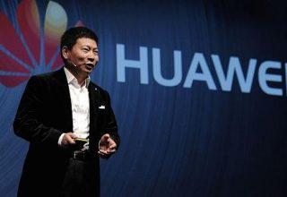Huawei, prodhuesit e smartfonëve me më pak se 10% të tregut do të zhduken
