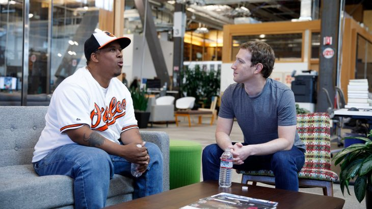 "Facebook dhe problemi ""Big Tobacco"""