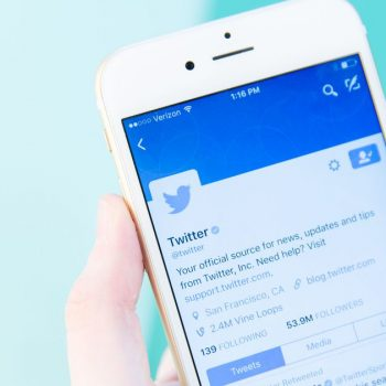 280 karakteret e Twitter nuk kanë ndikuar në gjatësinë e cicërimave
