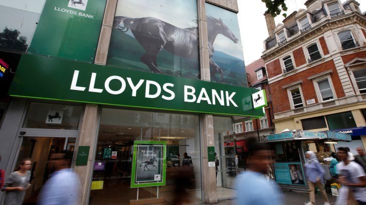 Banka Britanike Lloyds ndalon blerjen e Bitcoin përmes kartave të kreditit