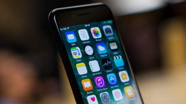 Apple konfirmon rrjedhjen e kodit të iOS