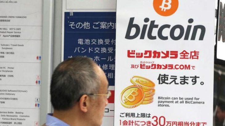 Kërcënimi nga Bitcoin