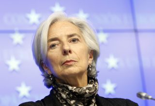 Shefja e Fondit Monetar Ndërkombëtar thirrje bankave qendrore për lançimin e parasë dixhitale